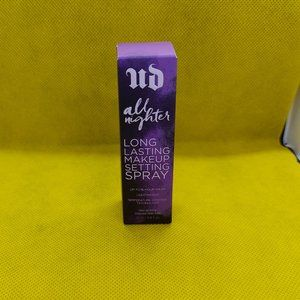 Mix & Match 3 for $20! - UD All Nighter Set Spray